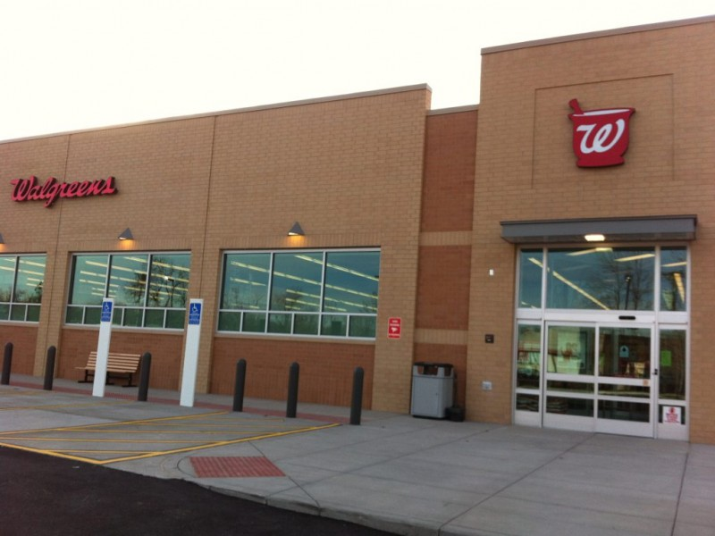 new golden valley walgreens is now open golden valley mn patch - Walgreens Open Christmas Day
