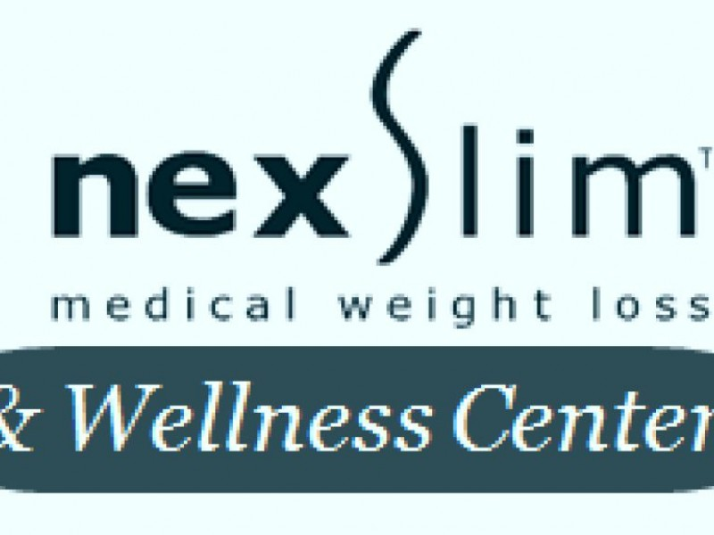 Nexslim Medical Weight Loss Ribbon Cutting Ceremony Canton Ga Patch