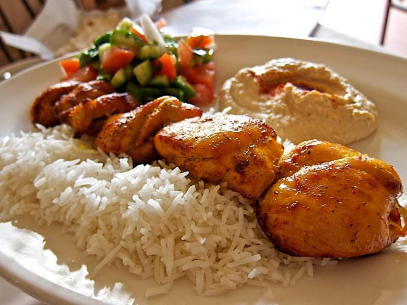 Georgian Armenian Restaurant Glendale Ca
