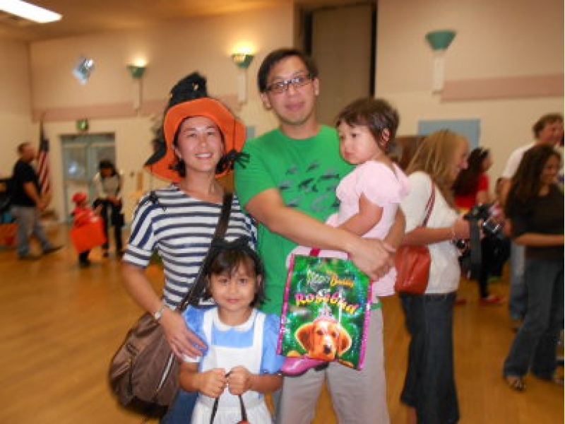 celebrate halloween at cipriani school this sunday