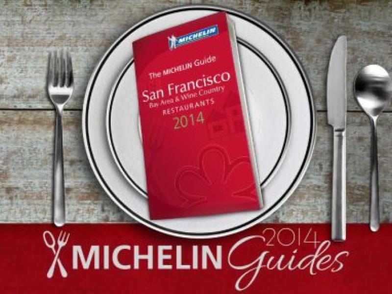 Local Restaurants Earn Coveted Michelin Stars