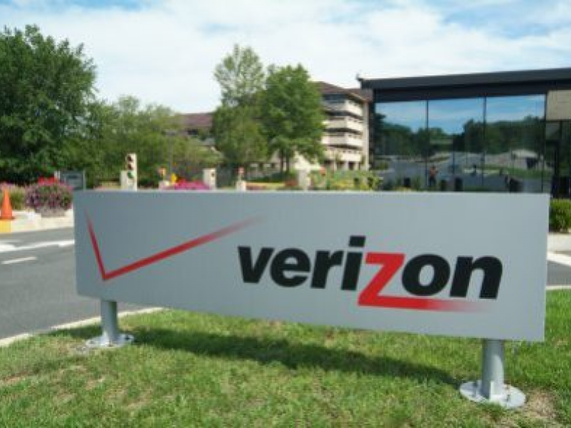 update verizon service restored