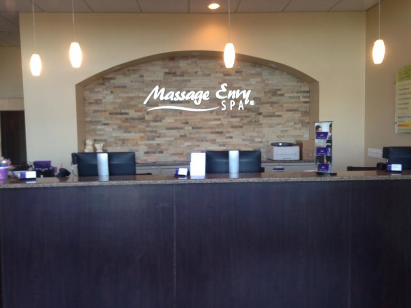 900th Massage Envy Opens In Brick Brick Nj Patch