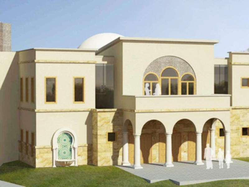 Timeline: Building A Mosque In Germantown