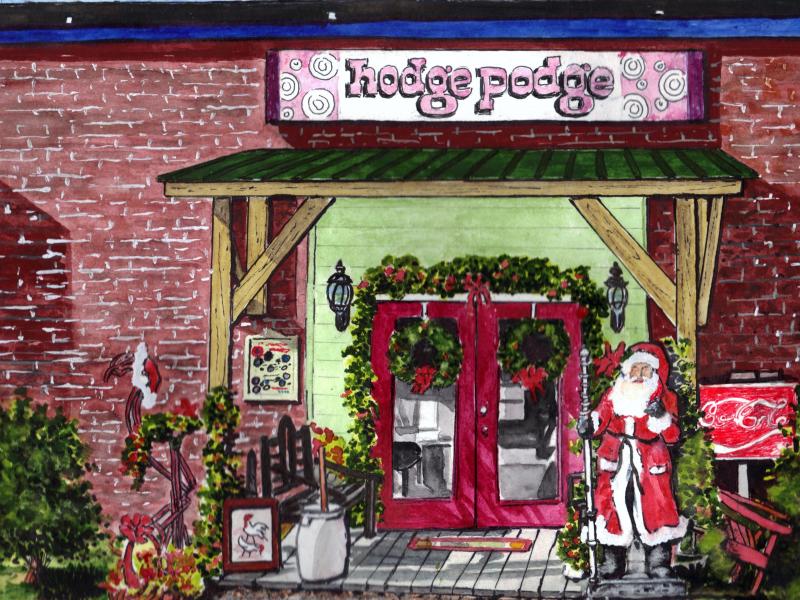 Lawrenceville Ga Restaurants Open Christmas