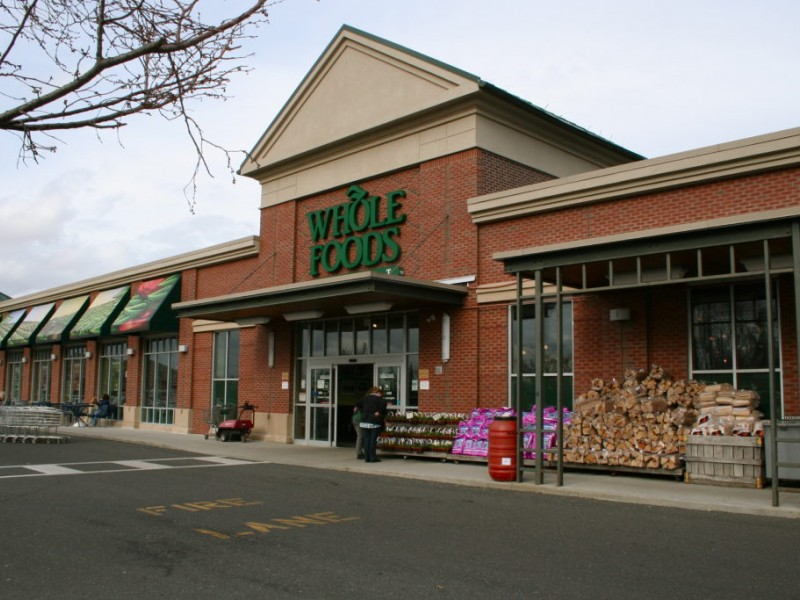Whole Foods In Marlboro New Jersey