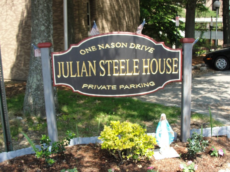 UPDATE: Steele House Residents Moving Back In Monday Morning
