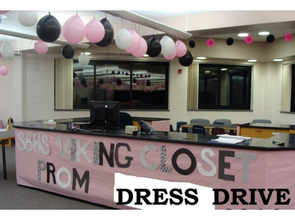 Prom dress donation nj young
