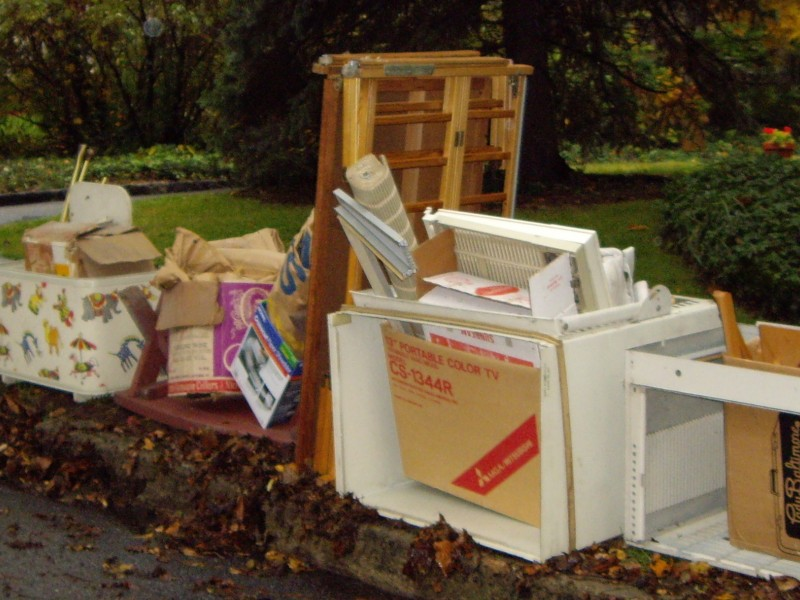 How To Get Rid Of Old Furniture In New Jersey