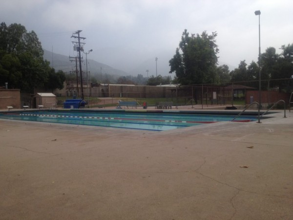 Higher Fees New Hours For Sierra Madre 39 S Pool Sierra Madre Ca Patch