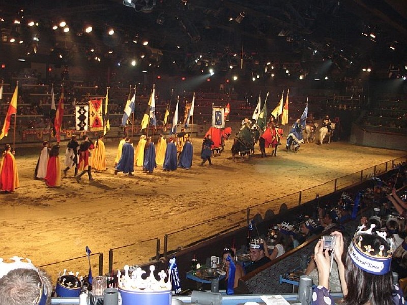 great escape medieval times salisbury pa patch