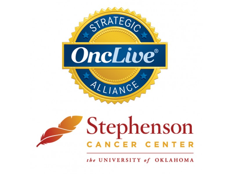 Onclive Welcomes Stephenson Cancer Center To Strategic Alliance Partnership Program Princeton
