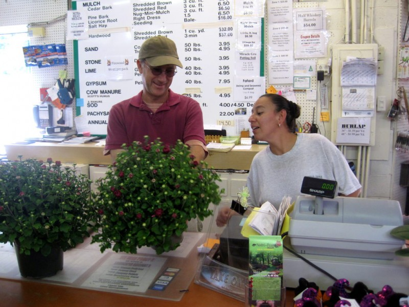 Exceptional ... Garden Center: Time For Fall Plantings 0 ...