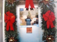 ... Cedar Grove Garden Center Prepares Personalized Wreaths For The  Holidays 19 ...