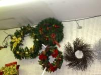 ... Cedar Grove Garden Center Prepares Personalized Wreaths For The  Holidays 18 ...