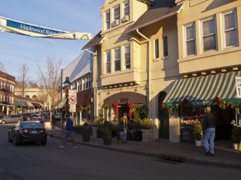 Best Restaurants In Maplewood Nj