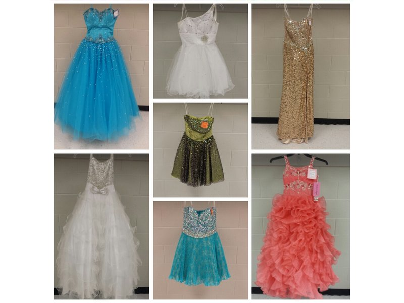 Pageant, Prom and Homecoming Dress & Accessories Consignment Sale ...