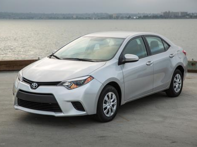 Hooman Toyota Proud To Announce Major Toyota Corolla Milestone