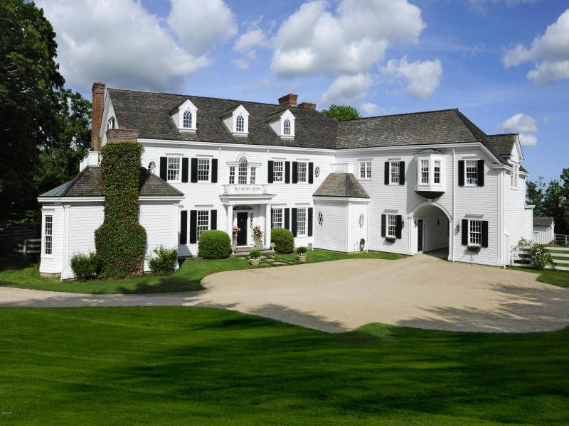 Greenwich ct residential real estate blog and analysis for Connecticut home builders