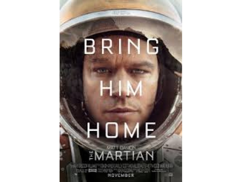 the martian movie full version