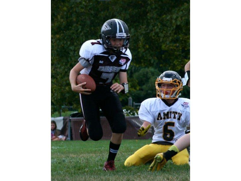 Connecticut Midget Football