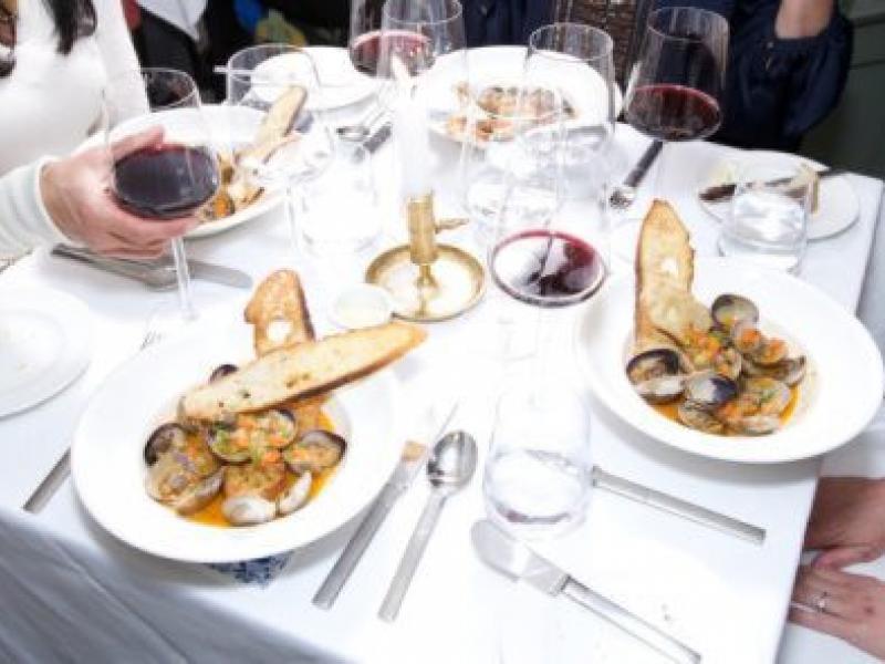 Yelp S Top 10 Restaurants In Novi