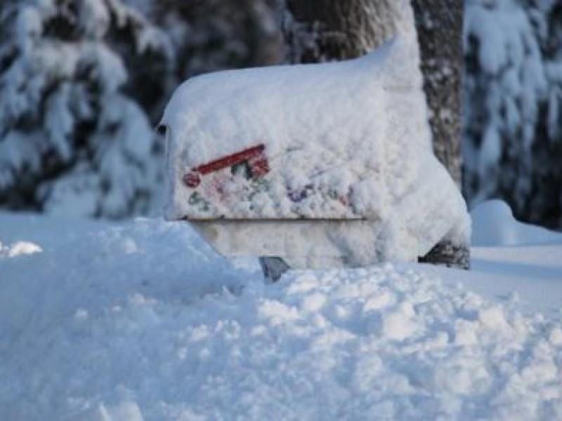 Got Mail Delivery Service Slowly Returns In Novi U S Postal Service