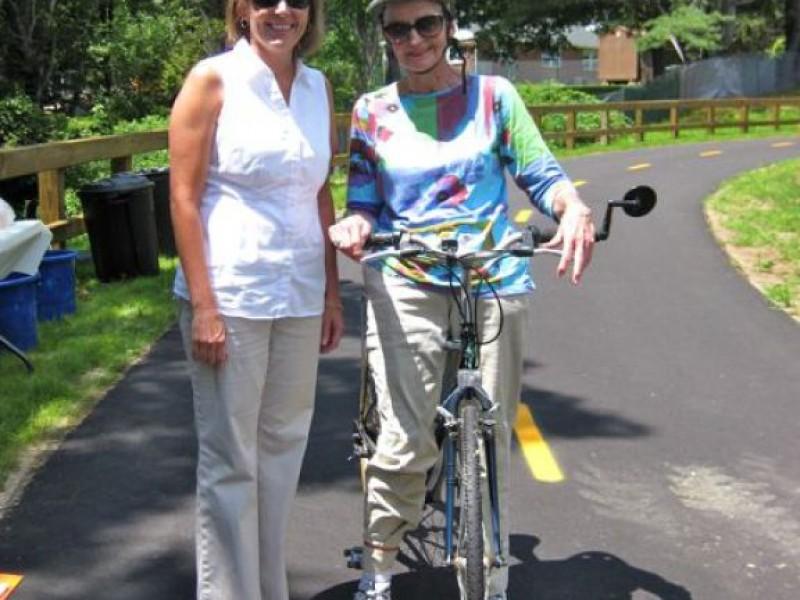 Narragansett Rhode Island Bike Path