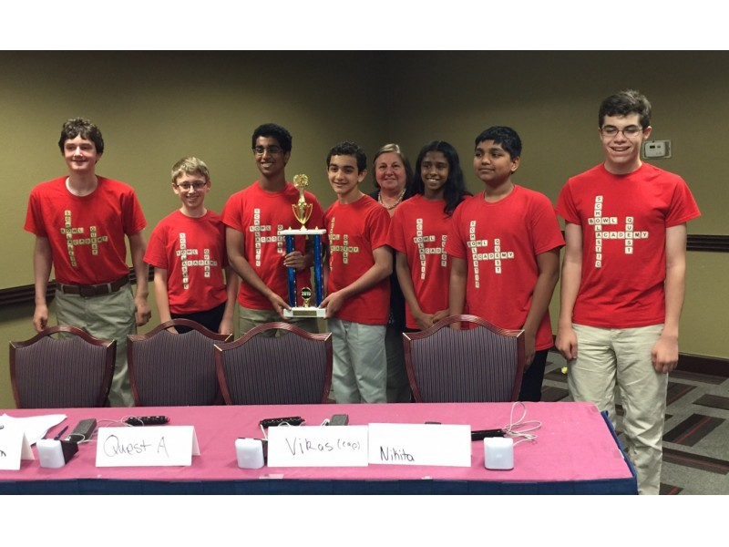 quest academy scholastic bowl team wins chicago jr  national academic championship