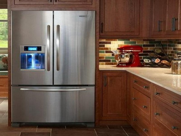 Tips for Cleaning Your Refrigerator