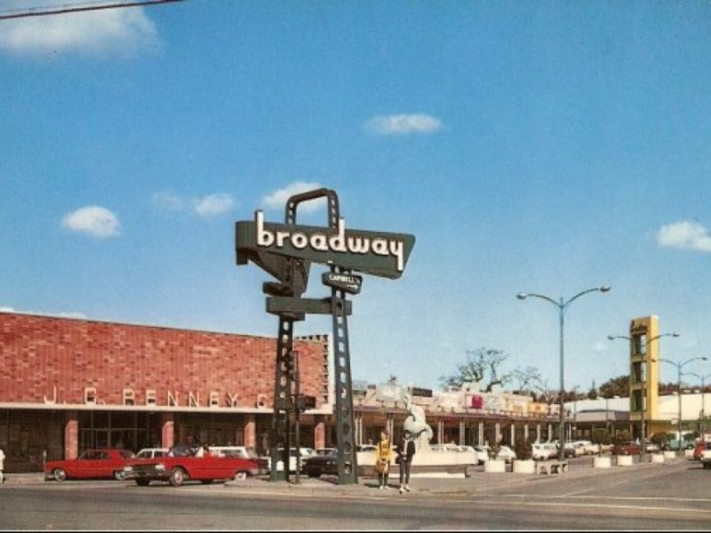 broadway plaza turns the big 6 0 walnut creek ca patch