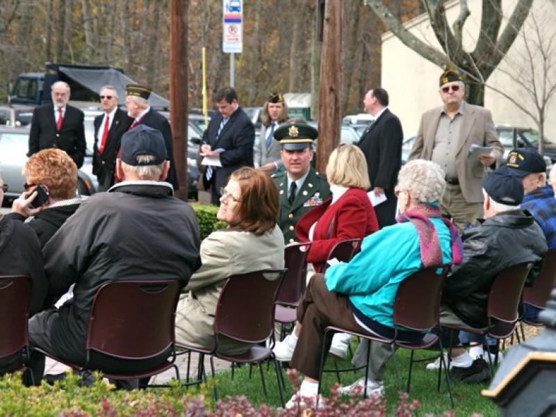 New Jersey Veterans Home Paramus Nj