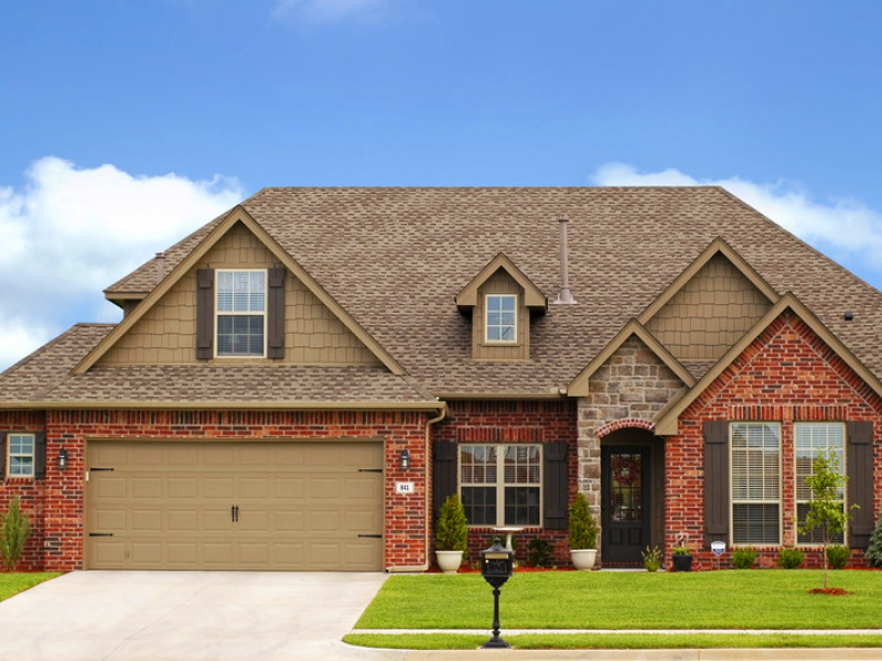 New Construction Homes For In Crystal Lake Illinois