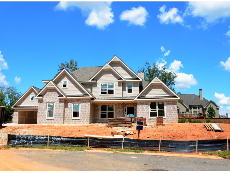 New Construction Homes For In Crystal Lake Illinois January 2017 Il Patch