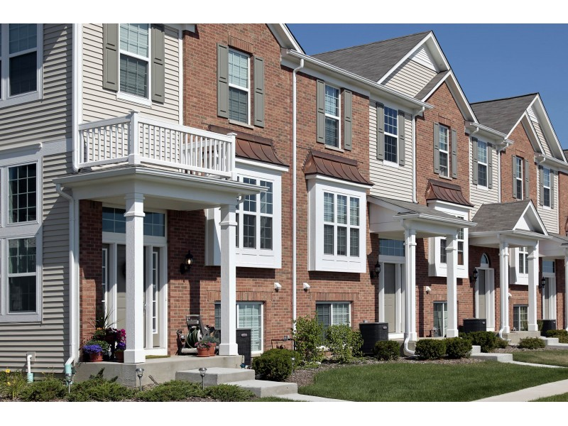 Townhomes condos for sale in northbrook illinois - Garden park apartments arlington tx ...
