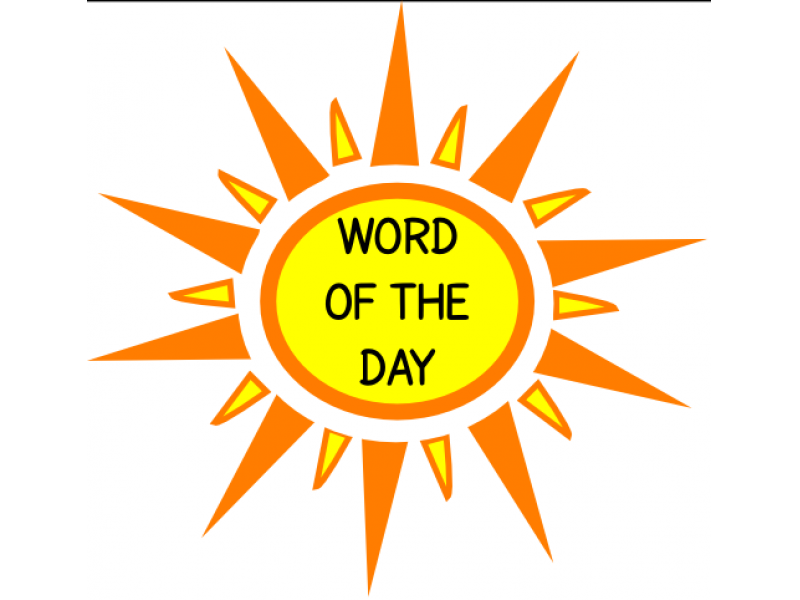 Word of the Day - Swift | Natick, MA Patch