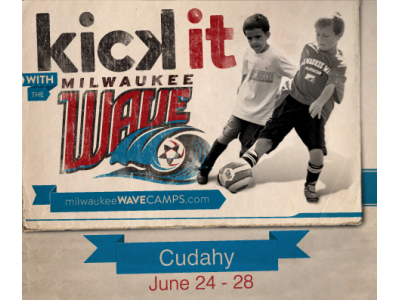 Milwaukee Wave Summer Soccer Camp | Oak Creek, WI Patch