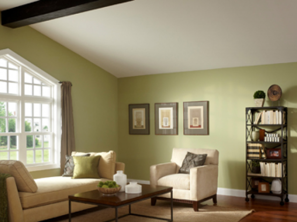 Kelly Moore Paints Unveils Innovative Color System Coupon For Free Quart Of Paint Available