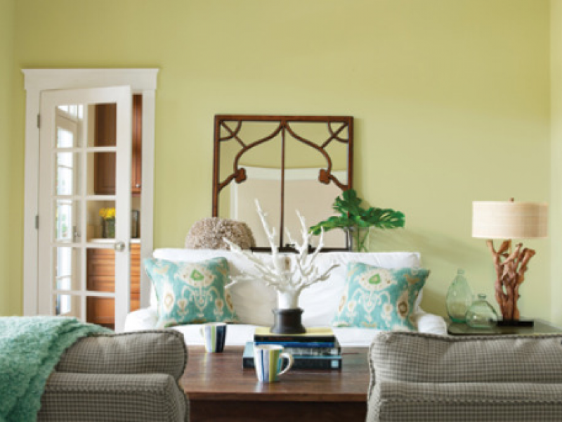 Kelly Moore Paints Unveils Innovative Color System; Coupon For Free Quart  Of Paint Available