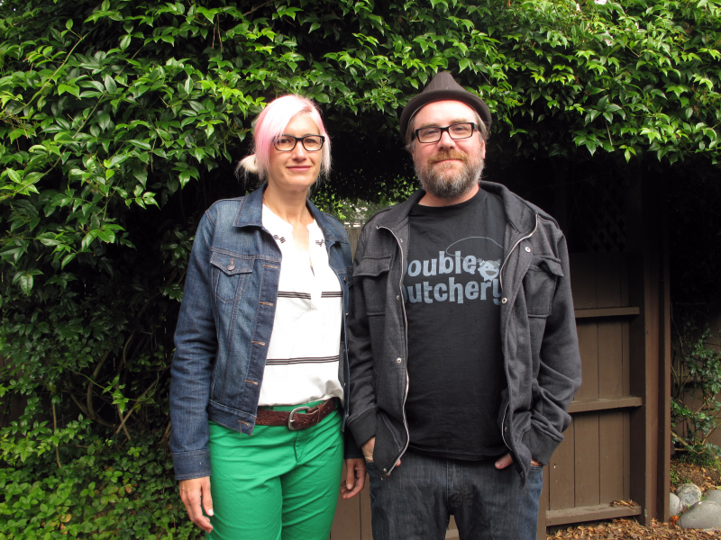 Berkeley Couple Launches Site to Swap Kids/Teen Clothing, Sporting ...