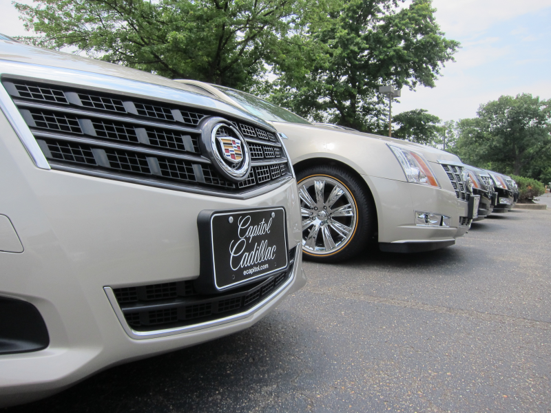 FamilyOwned Cadillac Dealership Keeps Clients Coming With - Cadillac dealerships in md