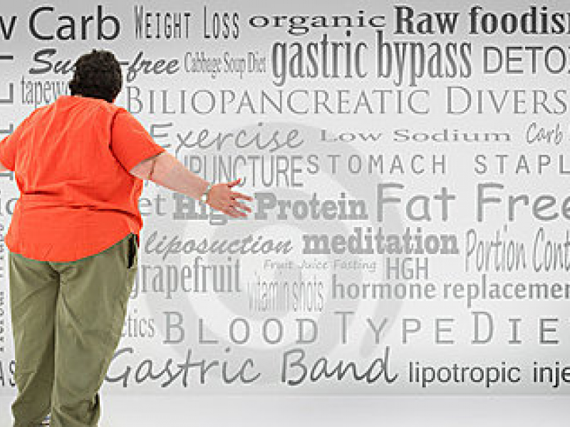 Lose weight kilojoule intake