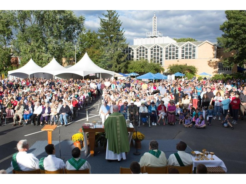 St Anne 39 S 12th Annual Spirit Day Saturday September 20 2014 Garden City Ny Patch