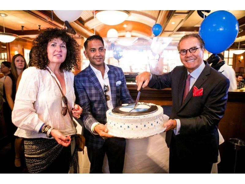 Herb Chambers Bmw Of Sudbury Celebrates Brand S 100th