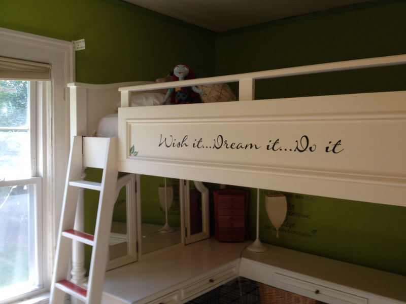 Wonderful Pb S Loft Bed For Quick And Ed Montclair Nj Patch