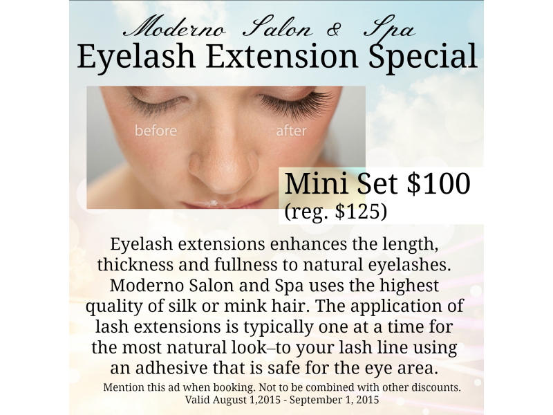 how to take care of silk eyelash extensions