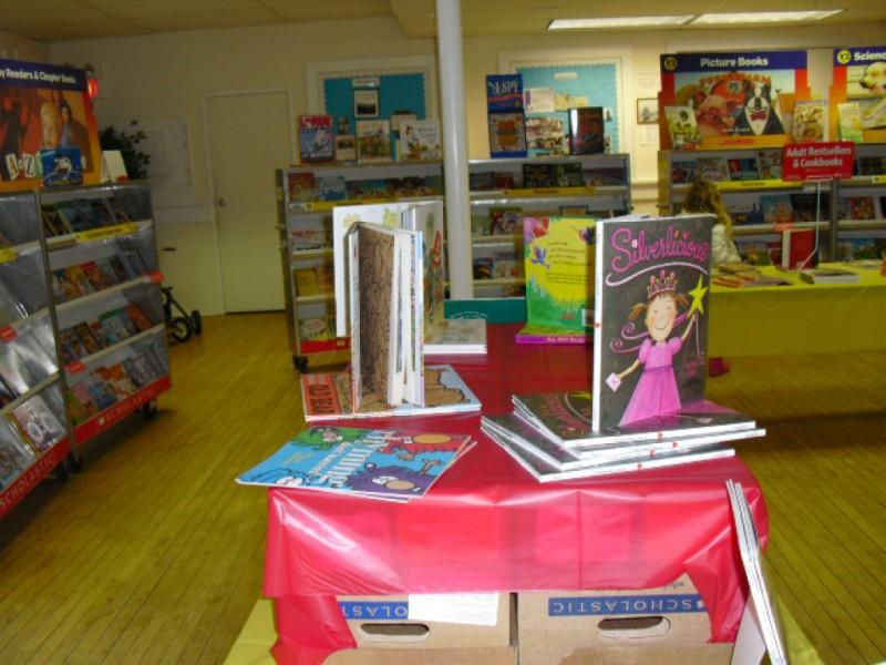village preschool bethel ct scholastic book fair danbury ct patch 936