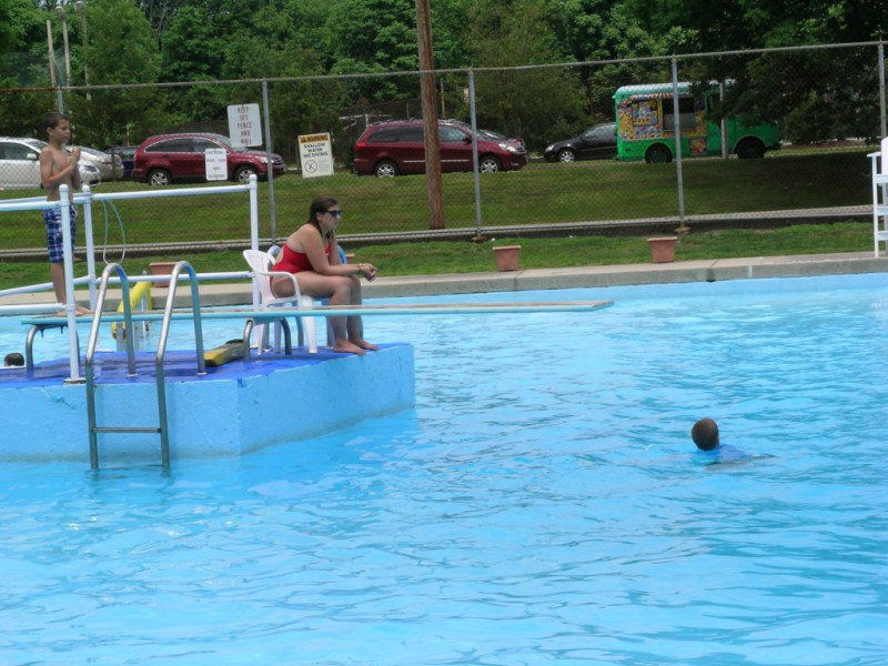 Officials Underwood Pool Follows Strict Safety Measures Belmont Ma Patch