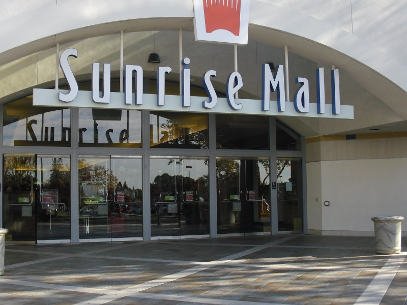 Who's Hiring at Sunrise Mall in Citrus Heights? | Citrus ...