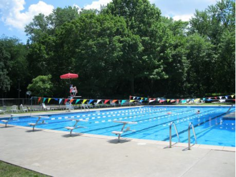New milford swim club welcomes new members new milford nj patch Clifton high school swimming pool